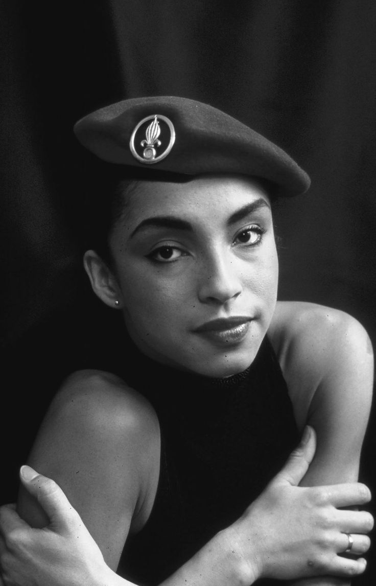 SOLDIER OF LOVE (SADE APPRECIATION SERIES) Helen Folasade Adu,(born 16 January 1959), known professionally as Sade Adu or simply Sade, is a Nigerian-born English singer-songwriter, composer, arranger, and record producer. With members Paul S. Denman,...