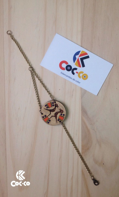 Accesorios Colombianos Coc-co Color. Sigue nuestra Fan page. https://www.facebook.com/coccocolor #trendy #cute #fashion #necklace #accesorios #moda #accessories #ring #color #madera #wood #precolombino #preco #cocco #coccocolor #pulsera #precolombian