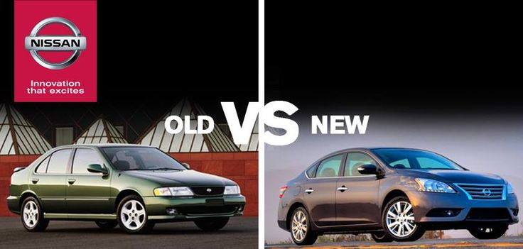 The all new Nissan Sentra