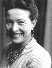 15 frases famosas para entender el feminismo: Simone de Beauvoir: sobre el eterno femenino