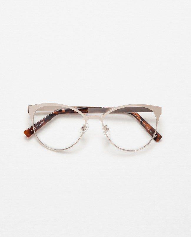 Tendencias en #gafas de ver para la próxima temporada #style #glasses #fall