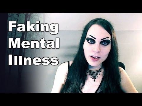 How to Tell if Someone is Faking Mental Illness | Malingering / Factitious Disorder - YouTube