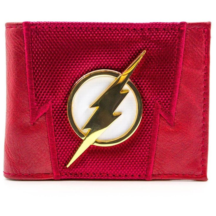 cool Wallet Flash DC Killer Frost Canary Firestorm Universe   -   #amazon #australia #BarryAllen #buy #collectibles #DCUniverse #Detectivecomics #ebay #flash #loot #malaysia #merch #merchandise #purchase #southafrica #tv #uk