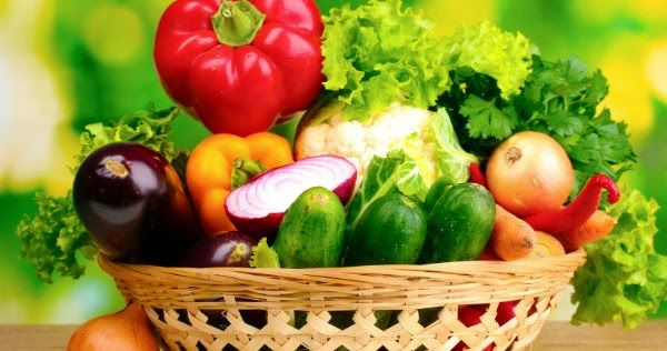 #Cook-Kouk by #Koukouzelis #market: Ποια #λαχανικά να τρώτε #ωμά και ποια #μαγειρεμένα
