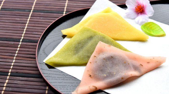 Kuliner Jepang - Selain Lezat, 3 Kudapan Berbentuk Unik Khas Negeri Sakura Ini Ternyata Halal