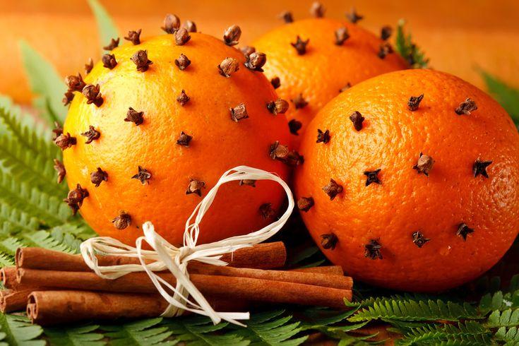 Borítsd karácsonyi illatfelhőbe az otthonod