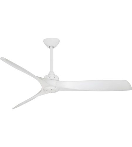 Hey Look What I found at Lighting New York  Minka-Aire F853-WH Aviation 60 inch White Ceiling Fan #LightingNewYork