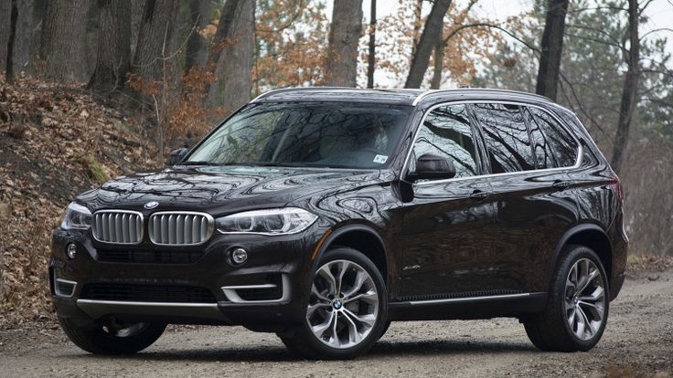 BMW X5 Review of 2016