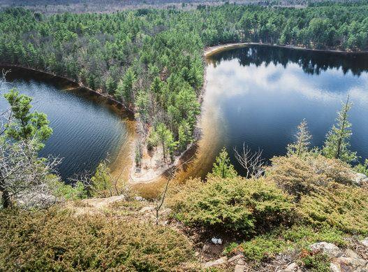 Best Ontario Camping Sites