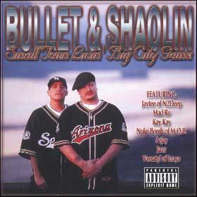 """Bullet is an exceptional artist. He delivers intense, well written rhymes that easily appease fans. """"Small Town Livin' Big City Game"""" is a magnificent album that delivers fans some incredible west coast rider style music. The sixteen gems on the album make it a must have for any fan looking for something real fresh. This …"""