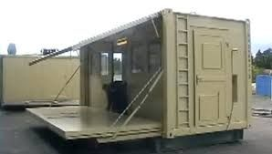 Image result for what size truck pulls shipping container