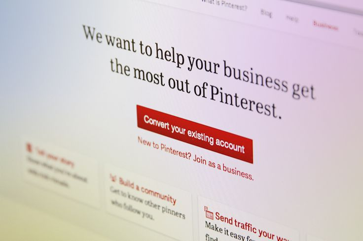 New Tools for Businesses in the Pinterest Community « Influence Social Marketing