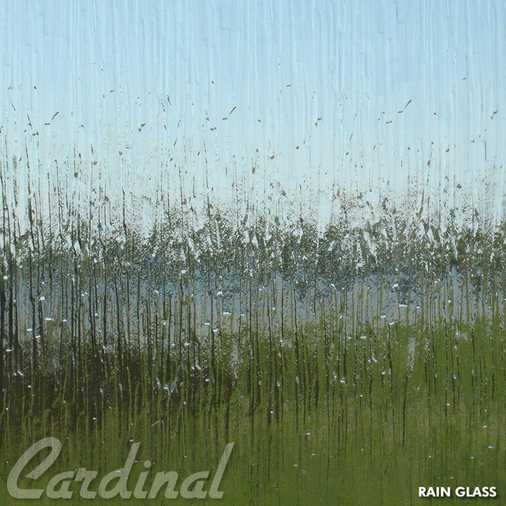 #showerdoor Rain Glass... Love This Texture! Bathroom WindowsBathroom ...