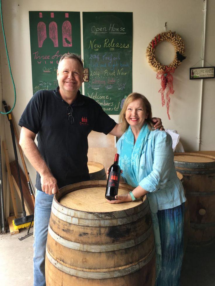 Wine Sale: 30% Off Santa Cruz Wine