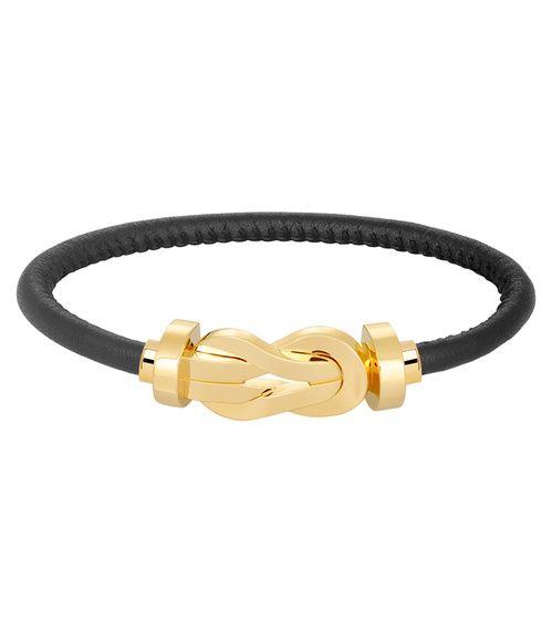 8°0, le nouveau bracelet essentiel de Fred