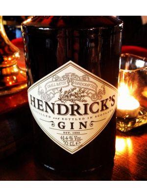 Hendrick's Gin - Gin - Sterke drank | Online Kopen & Bestellen | Whisky, Vodka, Rum, Gin, Absinth