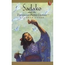 sadako and the thousand paper cranes - Google Search