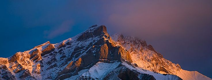 Your premier provider of photography guiding, instruction and conference activities in Banff and the Canadian Rockies.