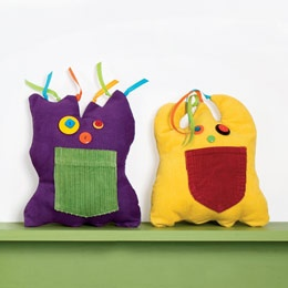 Monster Pals: Crafts Ideaskid, Monsters Pals, Sewing Projects, For Kids, Kids Sewing, Monsters Toys, Beans Bags, Crafts Ideas Kids, Schools Crafts