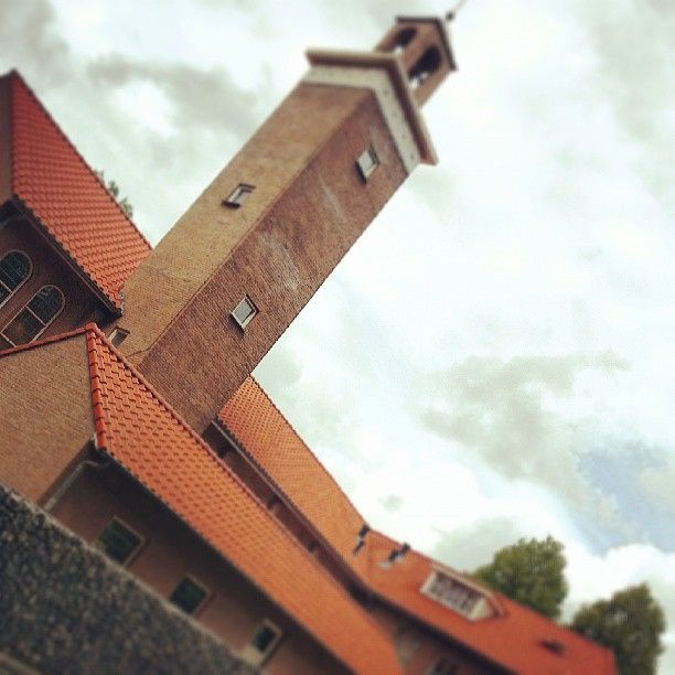 Toren van Stella Maris
