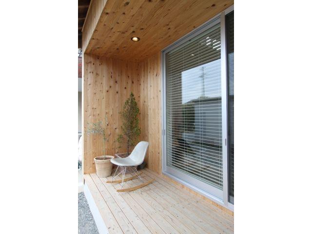 re  Porch