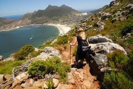 hoerikwaggo trail - Google Search