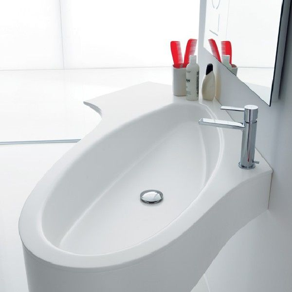 Corian Bathroom Sinks And Countertops: 17 Best Corian Counter Wash Basins Images On Pinterest
