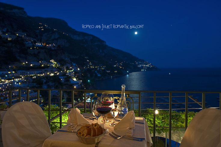 Our favorite restaurant in Positano...  Ristorante Caffè Positano – Sea view restaurant Positano Amalfi Coast Italy