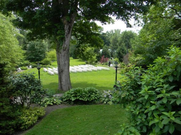 Best Venue In Western Pennsylvania Kinda Secret Wedding Affordable Garden Great
