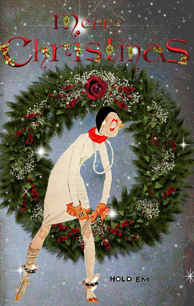 15 best Vintage Retro Christmas Cards images on Pinterest | Retro ...