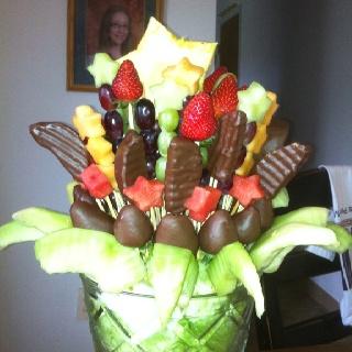 edible fruits fruit dip