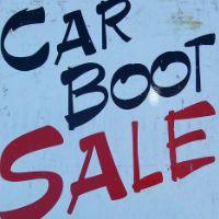 Massive Car Boot Sale