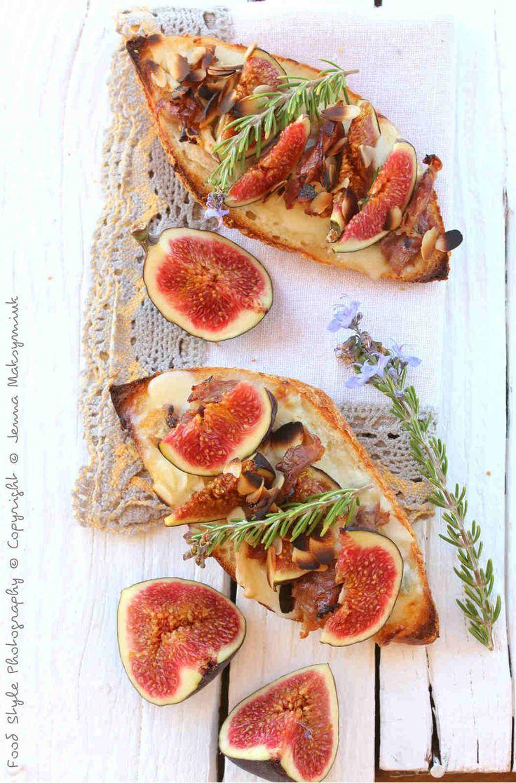 Bistro de Jenna Food Style Photography © Copyright © Jenna Maksymiuk #blog #food #speck
