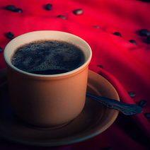 Кофе по-израильски