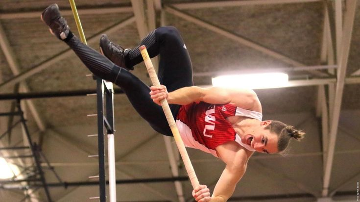 WEEKEND ROUNDUP: Eagles win three individual titles; Redhawks sweep DMRs; Yorks and Nageotte highlight pro performances...