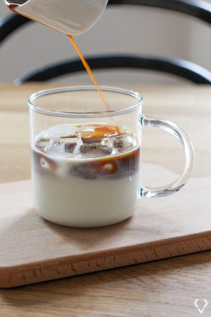 Iced Latte kessyandjoey.com