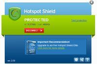 Serkan Gündoğdu: Hotspot Shield VPN Türkçe v6.7.1.10444 İndir