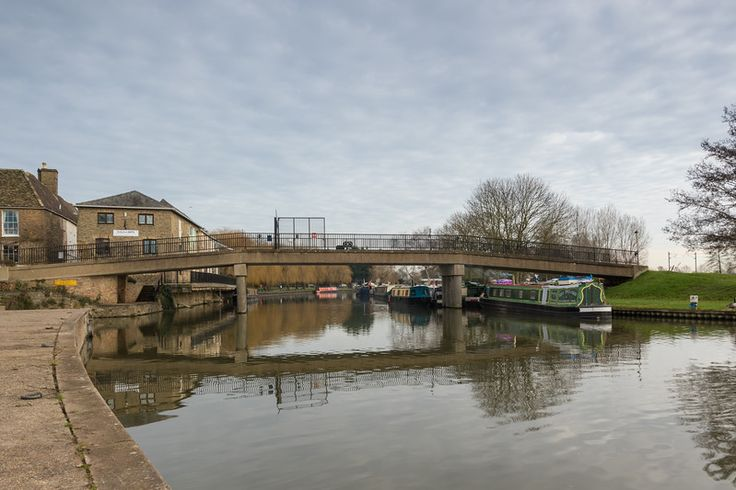 Places to visit in England, Ely city in the Cambridgeshire Fens