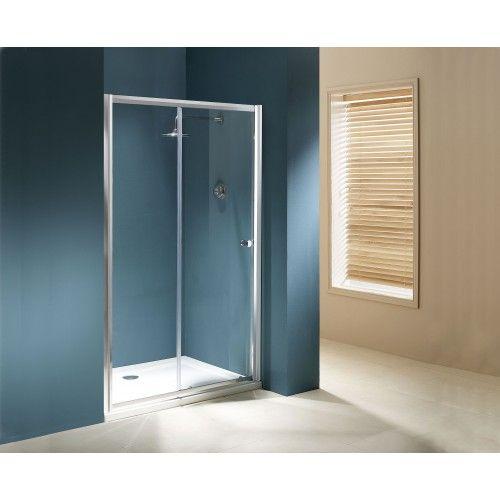 Shower Door Flair Hydro Slider