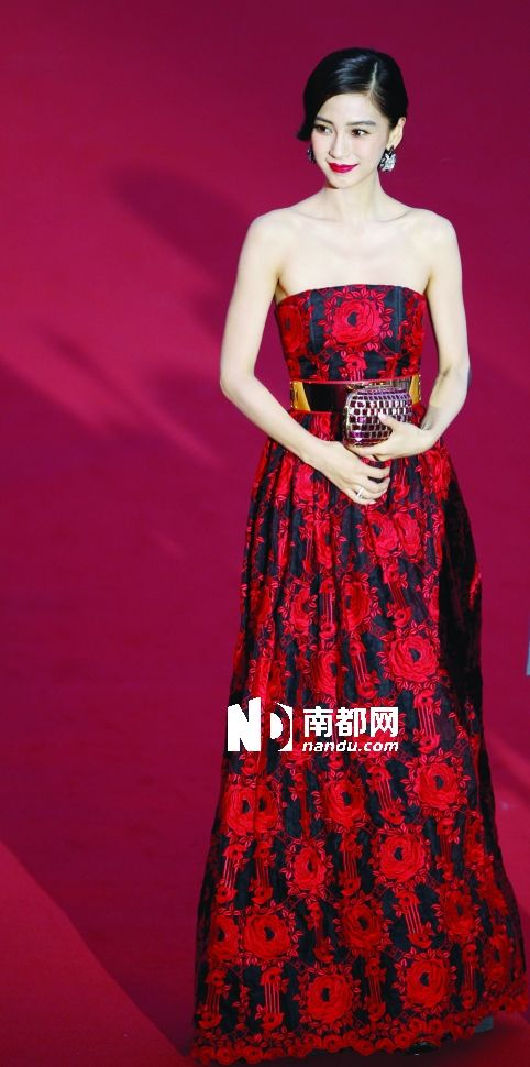 ❤ AngelaBaby ❤ That dress is amazing :O