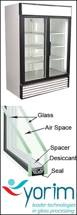 heated glass is manufactured with glass in range of thickness from 3 mm to 10 mm or more in special applications. Laminated or tempered glass may also be used as part of the construction. Most units are manufactured with the same thickness of glass used on both panes  but special applications such as acoustic attenuation or security may require wide ranges of thicknesses to be incorporated in the same unit.  sales@cammerkezi.com