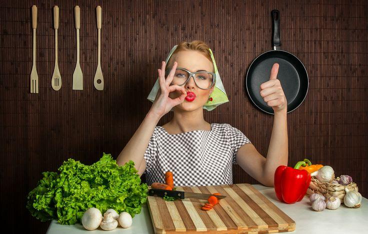 Le ricette per far calare la pancia a tuo marito (senza che lui lo sappia)