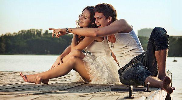 Zákony šťastných vztahů