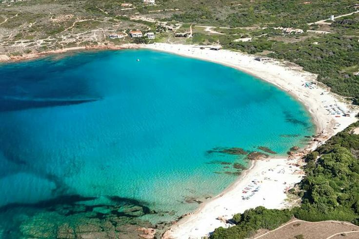 "Spiaggia "" La Marinedda"" Isola rossa. Sardinia/ Cerdeña"