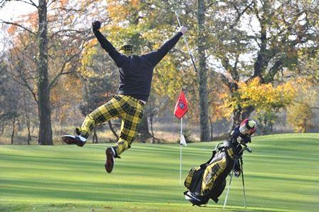 Enjoy the game - A happy golfer is a good golfer! http://www.sunrisegolfcarts.com/Remote-Control-Golf-Carts-s/1817.htm