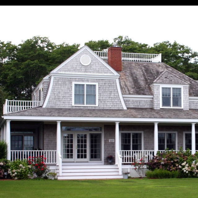78 best images about cape cod homes on pinterest front - What is a cape cod style house ...
