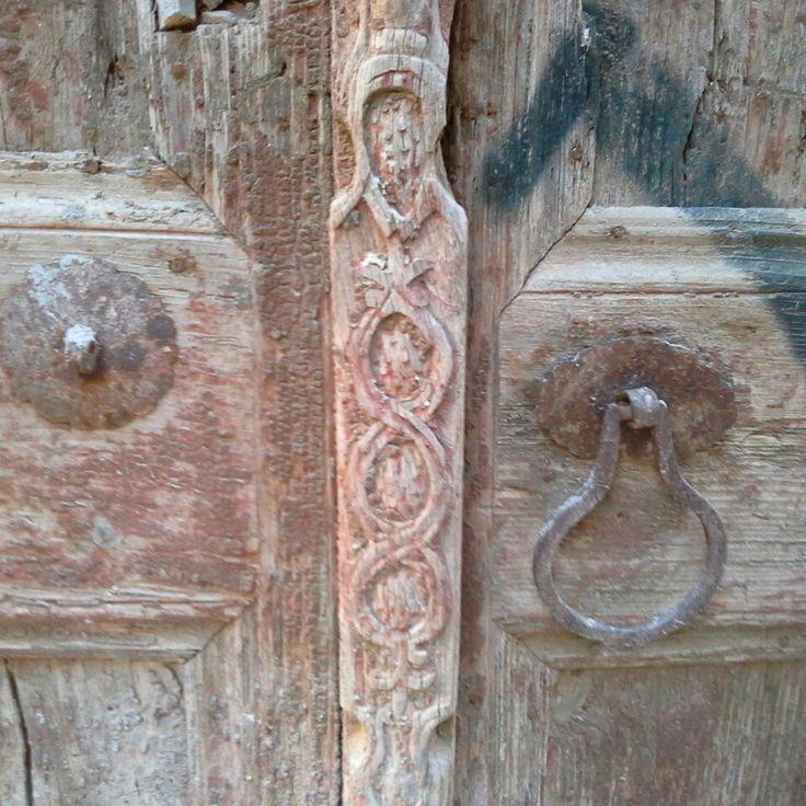 Παλιες πόρτες