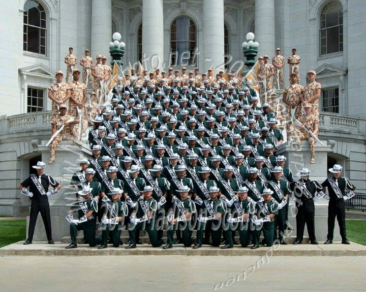 Schedule & Tickets on Sale at the DCI Box Office