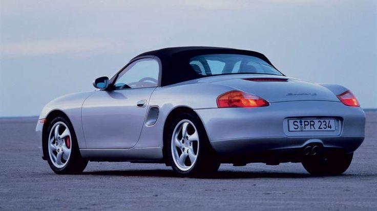 502 best autos porshe passion images on pinterest porsche boxster 32 2000 fandeluxe Image collections