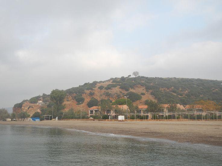 boş kumsallar . .  :(
